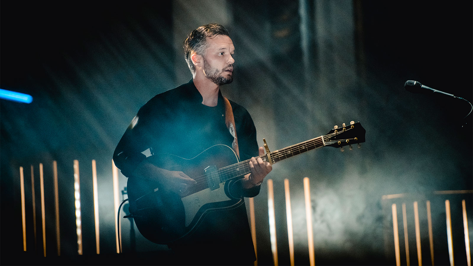 2018 09 27   De Roma   The Tallest Man On Earth   02 Concert   002