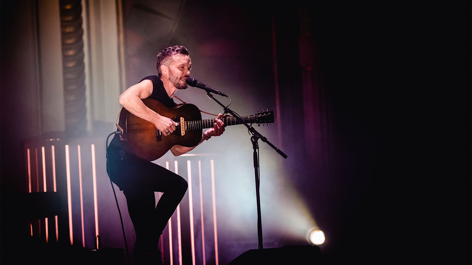 2018 09 27   De Roma   The Tallest Man On Earth   02 Concert   011