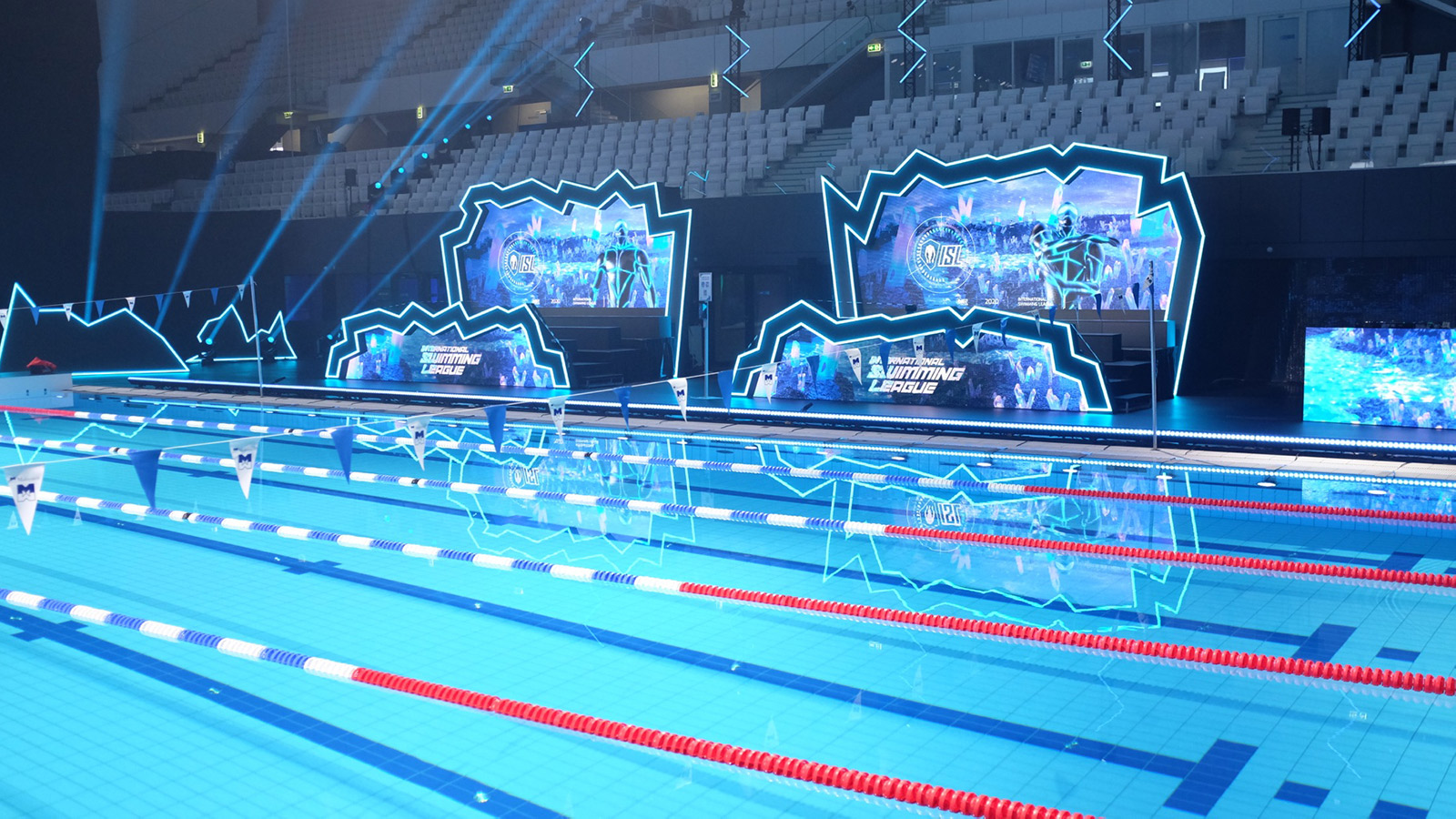 FUSION FS20 Sticks highlight Budapest pool for ISL