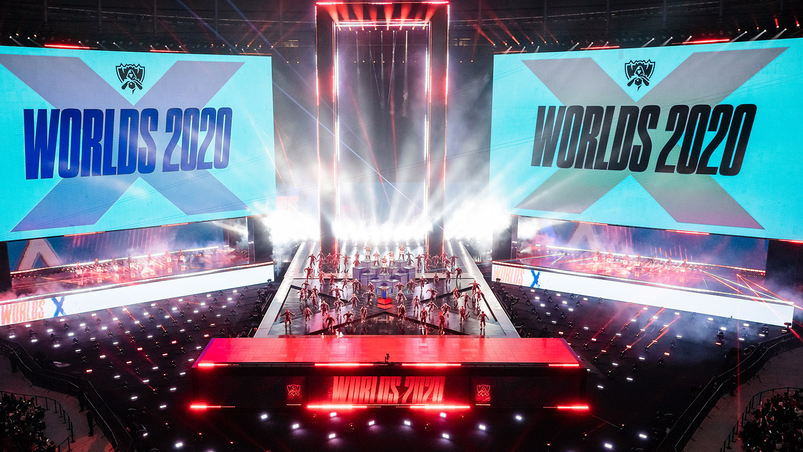 League of Legends World Championships Comes Alive with JDC1